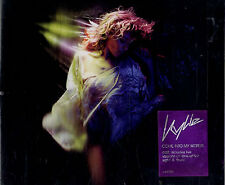 Kylie Come Into My World RARE CD Single
