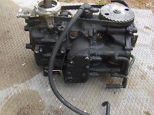 Mercury bondensee  Mariner 9.9hp 4 Stroke power head engine