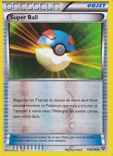 Super Ball Reverse - XY - 118/146 - Carte Pokemon Neuve - Française