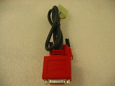 Snap On MITSU-1 Adapter For ETHOS SOLUS PRO MODIS VERUS EAA0355L55A - RED