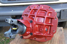 FORD 8 INCH POSI TRACK DIFFERENTIAL W/NEW GEARS MUSTANG MAVERICK COUGAR FALCON