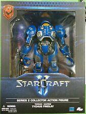 Starcraft 2 DC Unlimited Tychus Findlay NIB