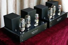 Deal: Sophia Electric KT88 mono-block tube amplifiers, Sonic Beauty 50 watts X2