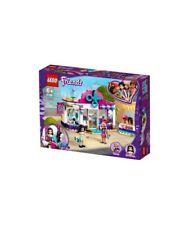 Lego - Lego Friends 41391 Il salone di bellezza di Heartlake City - 570201661878