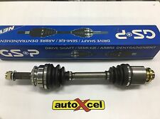 Mitsubishi Lancer Evo7 & 8 CV Joint Drive Shaft RHS