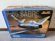Really Nice Great Planes F86 F-86 Sabre Micro EDF Ducted Fan RC Airplane : TXR