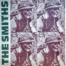 """THE SMITHS - MEAT IS MURDER - VINYL LP """"NEW, SEALED """""""