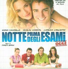 Notte Prima Degli Esami Oggi - Queen/Carboni/Fratellis/Finley Promo Cd-R Ottimo