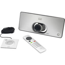 New sealed Cisco CTS-SX10N-K9 TelePresence SX10 Quick Set HD Camera In Stock Now
