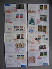 JAPAN, small lot 12x cover, various topics