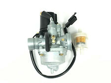 Carburetor Carb for Yamaha 49cc 50cc 90cc 2-Stroke Scooter with Electric Choke