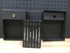 THE DOORS PERCEPTION DMC R277645 BOX SET 6 ALBUMS - GREAT CONDITION