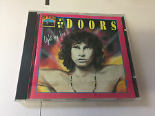 The Doors – Light My Fire On Stage 1968+1970 CD - EX/EX CD 120