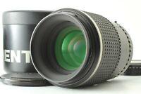 {MINT w/Hood} PENTAX SMC Pentax FA 645 Macro 120mm f/4 for 645 N NII JAPAN #870K