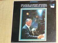 """(3) """"STILL SEALED"""" VINYL LP's by FRANK SINATRA"""