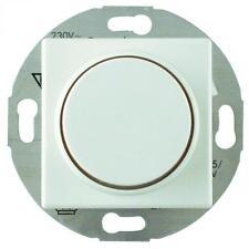 Düwi StandardQuadro Dimmer NV 20-300 W/VA Weiß Trafo Elektrobedarf NEU