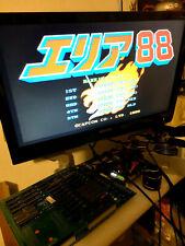 AREA 88 U.N SQUADRON  JAPAN CPS1 PCB Capcom Jamma Motherboard  ABC Board CONVERT