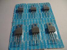 LOT OF 6x SONY 8-765-500-00 2SC2141 NPN TRANSISTORS = N E W =