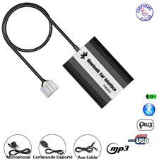 KIT MAINS LIBRE BLUETOOTH MP3 USB AUTORADIO TOYOTA 4RUNNER 1998 - 2002