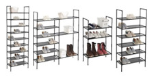 New Studio 707 Diy Shoe Rack Customizable Organization Closet Storage