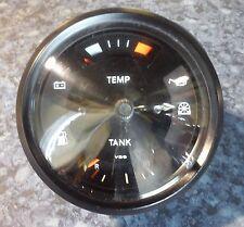 Porsche 924 Fuel/Temperature/Oil/Battery gauge - EARLY Model - 67127067