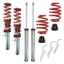 JOM Redline GF200107 Coilovers BMW 3 Series E46 Touring All Engines 2WD 98-05
