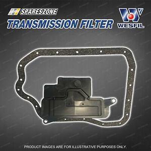 Wesfil Transmission Filter for Toyota Camry ASV50R AVV50R RAV4 ASA44R 2.5L