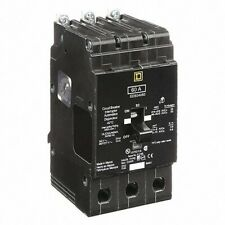 Square D Edb34060 60a Breaker 3 Pole