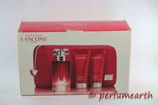 Magnifique By Lancome 4Pces Gift Set1.7/1.6 Edp Spray For Women New In Box