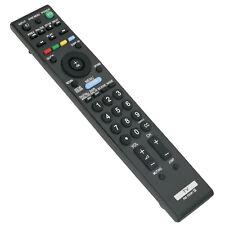 RM-YD081 Replace Remote for Sony Bravia TV KDL-32BX353 KDL-40BX455 KDL-46BX453