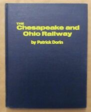 Collectible Railroad Books