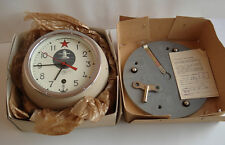 NEW!!! USSR RUSSIAN SOVIET SUBMARINE NAVY MARINE SHIP WALL CLOCK 3-93 8813