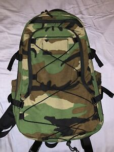 BNWT Alpha One Niner Evade 1.5 Lite M81 Woodland Only 9 Made In Total