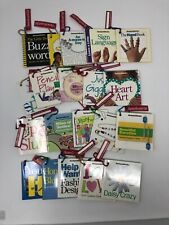 New American Girl BackpackBooks Complete Set of 20 from 1999 Never Used