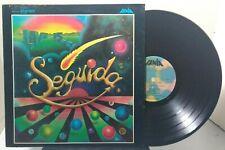 Seguida - Love Is... - FANIA RECORDS SLP 00478