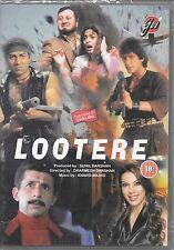 LOOTERE - SUNNY DEOL , JUHI CHAWLA - NEW BOLLYWOOD DVD -FREE UK POST