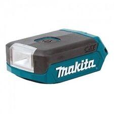 MAKITA Cordless LED Flashlight ML103 Body Only 12V Li-ion Compact Size_nV