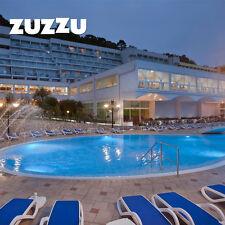 Urlaub in Kroatien Hotelgutschein Adria Reise Resort Maslinica Istrien inkl.HP