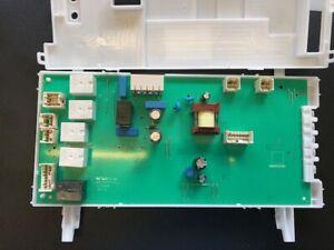 BOSCH WTH85200 Elektronik Reparaturen LEISTUNGSMODUL Throckner