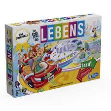 Hasbro 14529 - Spiel Des Lebens Neu/ovp