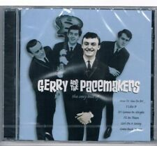 Gerry & the Pacemakers - The Very Best Of...27 Titel / CD Neuware