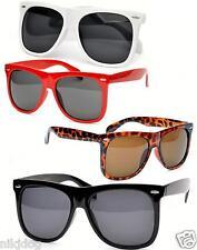 Very Large Sunglasses Black Lenses Assorted Frames Retro