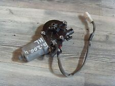 Lexus IS 200 Fensterheber Motor hinten links 85720 53030 (4) Window Motor