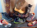 King Solomons Shoe Closet