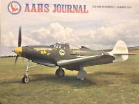 AAHS Journal Magazine Theodore Von Karman Summer 2013 112918nonrh