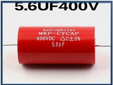 6 pezzi MKP 3,3nf 2kv ALTO VOLT condensatori GIALLO 8216