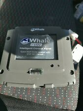 Elddis /  Bailey  Whale Ivan control panel