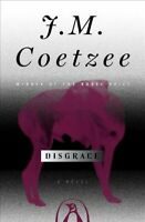 Disgrace, Paperback by Coetzee, J. M., Like New Used, Free P&P in the UK