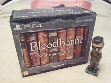 BLOODBORNE: NIGHTMARE EDITION / PLAYSTATION 4 / PS4 / FROM SOFTWARE / ESPAÑA
