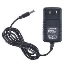 12V AC Adapter for Netgear DG834G WPN824 Router Charger Power Supply Cord PSU